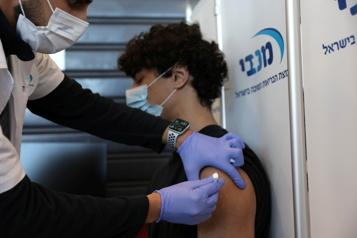 COVID-19 L'ONU appelle Israël à faciliter la vaccination des Palestiniens)