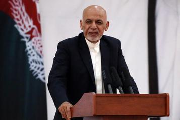 Washington hausse le ton contre Kaboul avant la présidentielle afghane