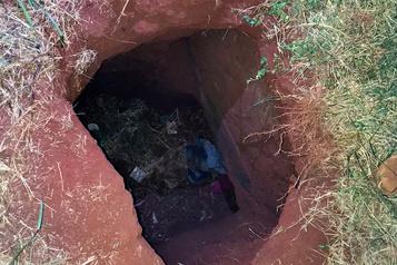 Paraguay: près de 80prisonniers s'évadent par un tunnel
