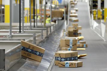 Premier trimestre Amazon triple ses profits)