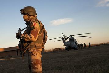Un diplomate du Mali dénonce les débordements et les tatouages de la Légion étrangère