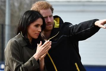 La crise s'envenime entre Harry et Meghan et la monarchie)