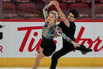 Les Mondiaux de patinage artistique à Montréal annulés