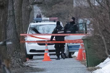 Homme tué par un policier en mars Le DPCP ne portera pas d'accusations)