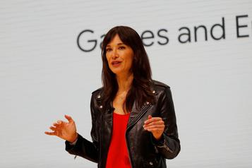 Un passage difficile chez Electronic Arts pour Jade Raymond