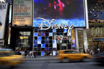 Disney fermera la plupart de ses magasins au Canada)