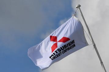Design d'avions: Mitsubishi s'apprête à atterrir à Mirabel