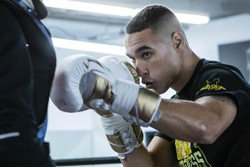 Boxe Steven Butler se battra au Mexique le 30janvier)