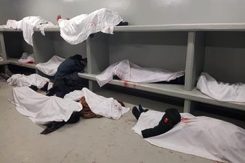 Afghanistan Au moins 14 morts dans l'explosion de deux bombes à Bamiyan)