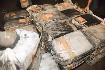 Meurtre en Gaspésie: un crime lié au sabordage d'un voilier bourré de cocaïne?