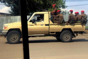 Éthiopie: plus de 160 personnes tuées dans les récentes violences)