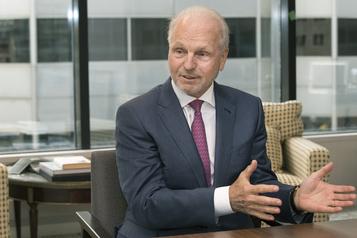 Fiera Capital en déficit de 14millions après de gros frais de restructuration )