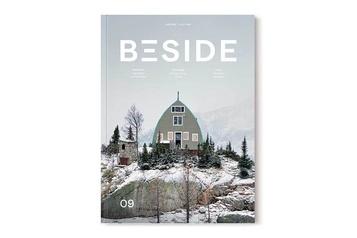 Magazine Beside La nordicité à l'honneur)