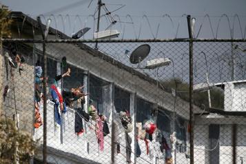 Mutinerie dans une prison de Colombie: 23morts et 90blessés
