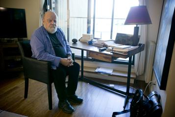 Serge Bouchard, l'écrivain)