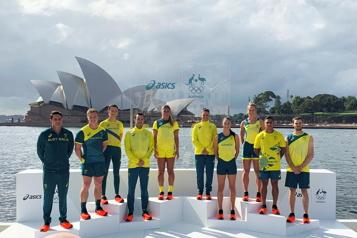 Jeux olympiques de Tokyo Les athlètes australiens vaccinés en priorité)