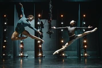 430 000$ pour les Grands Ballets)