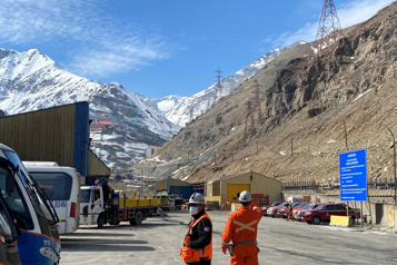 Cuivre Profit trimestriel record depuis dix ans pour le géant chilien Codelco)