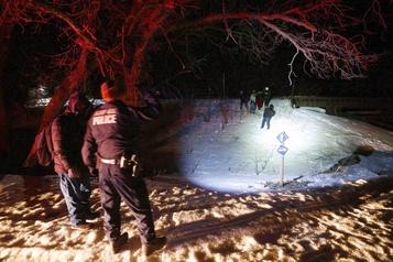 Migrants irréguliers: les interceptions en baisse à la frontière