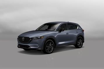 Mazda Mazda sacrée marque la plus fiable par Consumer Reports)