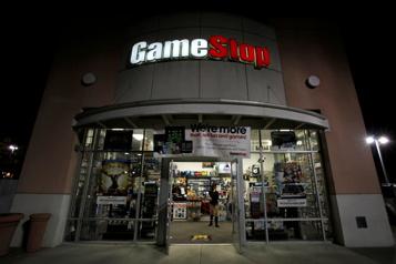 GameStop Les petits actionnaires toujours mobilisés, six mois plus tard)
