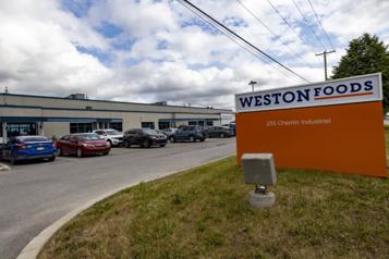 Mandat de grève à la Boulangerie Weston à Gatineau)