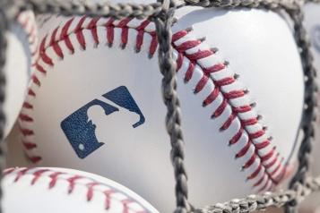Baseball majeur Les salaires ont chuté de 2,5milliards US durant la saison2020 écourtée)