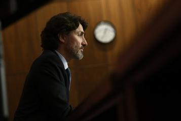 Lettre ouverte à Justin Trudeau L'inaction d'Ottawa met en danger les médias d'information)