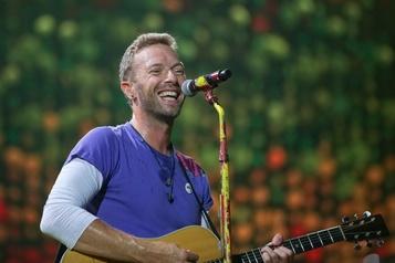 Pour préserver l'environnement, Coldplay renonce à sa tournée
