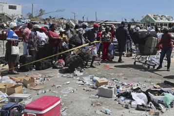 Dorian: les Bahamas face à un bilan probablement «ahurissant»