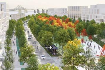 LÉEO sur la Rive-Sud: un tramway pour la mobilité et le développement urbain