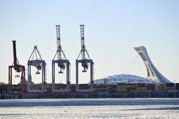 Port de Montréal Des associations patronales demandent à Trudeau d'intervenir)