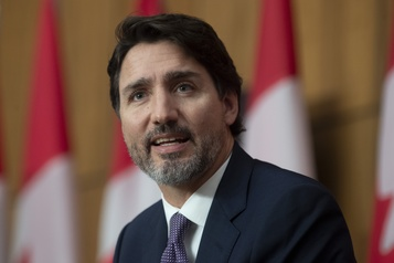 Logements abordables Ottawa détaille son investissement d'un milliard)