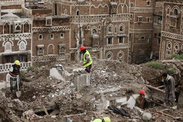Yémen: plus de 170 morts dans des inondations depuis la mi-juillet)