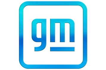 General Motors change son logo pour accentuer son futur dans l'électrique)