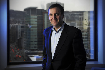 Déontologie: amendes de 75000$ pour l'ex-PDG de WSP Global
