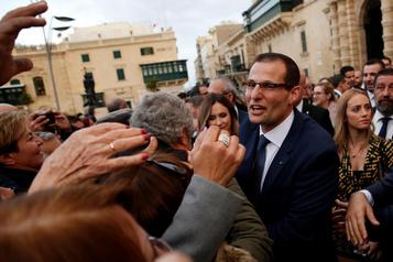 Malte: scepticisme face au nouveau premier ministre