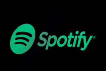 Spotify acquiert le rival de Clubhouse et se lance dans les salons audio)