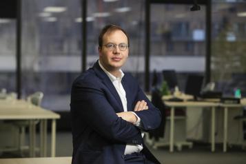 Le Forum des affaires  Il faut faciliter l'accès aux données des banques)