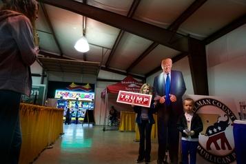 90% de Trumpistes? Bienvenue dans l'Alabama conservateur)