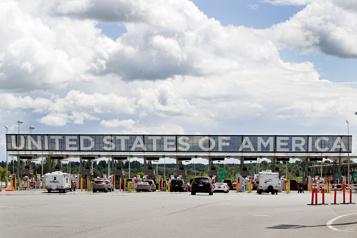 Courrier  À quand l'ouverture des frontières? )