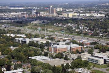 Laval Vaccins et molécules: deux nouvelles usines de biofabrication à Laval)