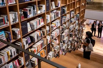 Tokyo Une bibliothèque consacrée à Haruki Murakami)