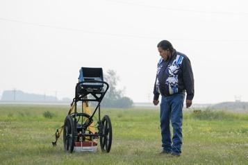 Pensionnats autochtones Des Premières Nations mènent des recherches en Saskatchewan)