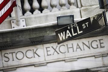 Les bourses nord-américaines finissent nettement dans le vert