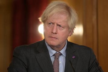 Boris Johnson défend l'unité du Royaume-Uni avant une visite en Écosse)