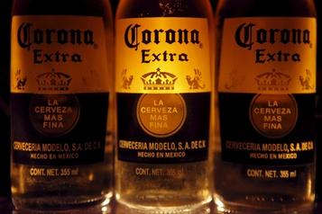 Corona critiquée pour une pub semblant faire référence au coronavirus