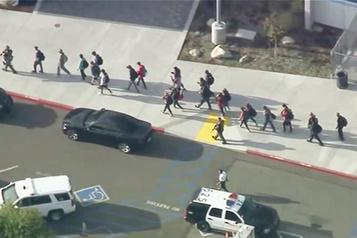 Californie: 7 personnes touchées par des tirs dans une école
