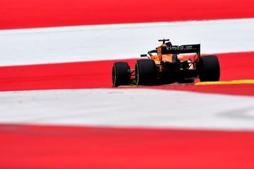 F1: feu vert pour la tenue du Grand Prix d'Autriche en juillet)