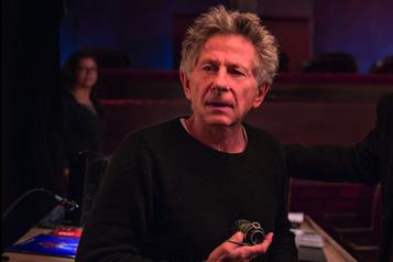 Césars : Roman Polanski n'assistera pas à l'assemblée générale)